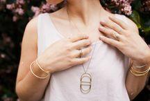 Jewels / by Sarah Mendelsohn