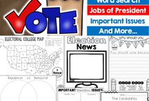 Election Time for Kids