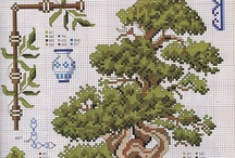 Cross Stitch patterns / by Tanya Taylor