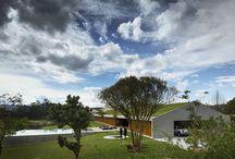 Casas Conceito - Fernando Guerra