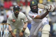 Fourth Test : India Vs South Africa 2015 / Get all the updates of fourth and final test match between India and South Africa at Feeroz Shah Kotla, Delhi.