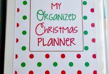 Organization / by Nitosha Barnes