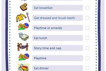 Fatih daily schedule