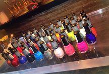 Unidade Pinheiros | Cosmopolish nail bar / Cosmopolish nail bar, localizado em Pinheiros (SP/SP)