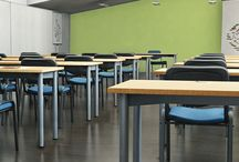 Mesas de Trabajo / En todas las oficinas se requieren mesas de trabajo y PM Steele tiene las mejores.