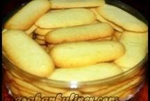 Cake Recipe / Kumpulan Resep Kue Indonesa dan Mancanegara