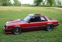 Jr. Cars