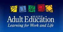 Adult Ed Courses / by Laureh Johnson