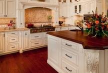 Home-Decor: Kitchens
