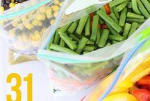 Meal Ideas for Busy Teachers / Dinner made easy for busy teachers