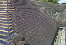 Roofing / Roofing