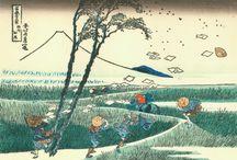 Kacusika Hokuszai