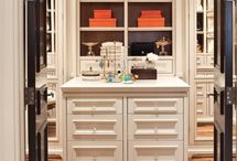 Dream Closet / by Tara Meyer