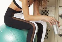 |   Athleisure   | / Active wear designs