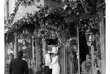 Old Fashioned Italian Restaurants