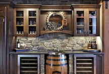 sabrina burgmeier titanicfan1912 on pinterest rh pinterest com Basement Breakfast Bar Simple Bar Basement Ideas
