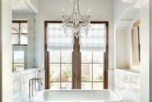 Bath tub room