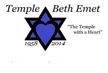 Our Synagogue / Our Jewish home, located in Burbank, CA