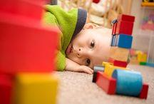 Bambino / Crescita, educazione e benessere