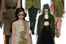 Style - AW2012 trends