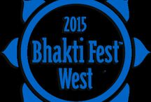 Festivals, Transformational