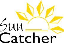 The Sun Catcher B&B / Please follow