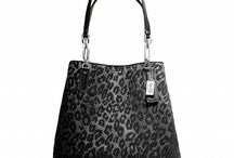 Coach bags / by elissa cook