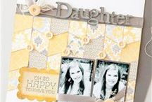 Scrapbooking for family
