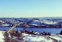 Norway, Rõrvik