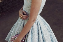 Going to the Ball / by Lauren McGainey