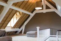 Tetőterek