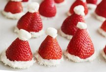 Christmas & Winter Holiday Party Ideas