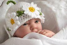 baby mössor