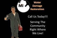 Visit Detroit Water Damage Restoration & Mold Remediation