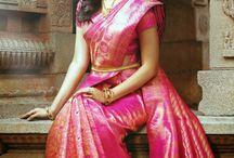 sarees wedding