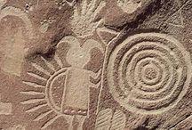 Petroglyphs and Symbols