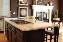 kitchen / by Rosa Sherman