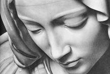 Ea: Michelangelo Buonarroti / Michelangelo Buonarroti (Caprese, 6 marzo 1475 – Roma, 18 febbraio 1564) è stato uno scultore, pittore, architetto e poeta italiano.