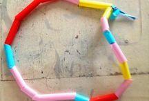 Toddler / Preschooler Crafts