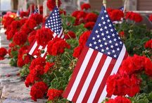 July 4th Pin-spirations