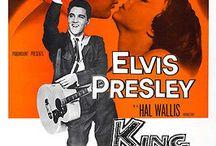 Elvis in Hollywood