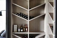 Interiors // Cellar