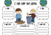 Earth Day / by Danielle Osmond