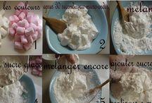 pâte à sucre recette