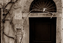 My life in Rome / Io e la mia macchina fotografica in giro per le strade della Capitale: Tutti i miei scatti preferiti.