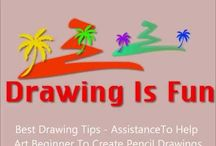 Assistance Tips For Drawing