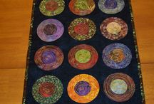 Table Runners / by Rena Tuttle