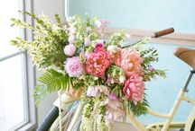 French Inspired Shower / French-inspired ideas for a bridal or baby shower!