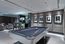 HC l Billiard Room l Bar