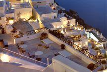 loved Greek islands